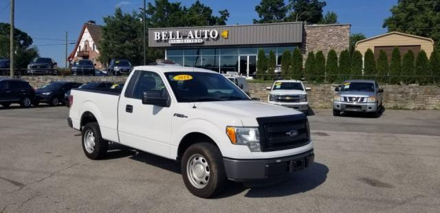 Bell Auto Sales